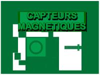 Capteurs Magnétiques